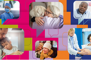 State of Care Report Front Page Image